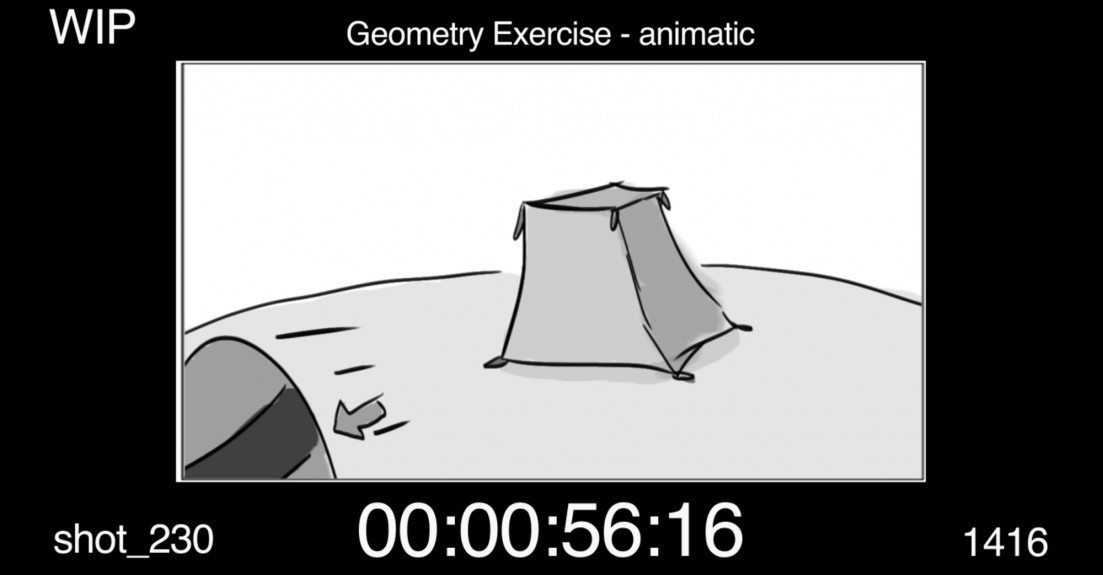 How to Make an Animatic (Making an Animated Movie)