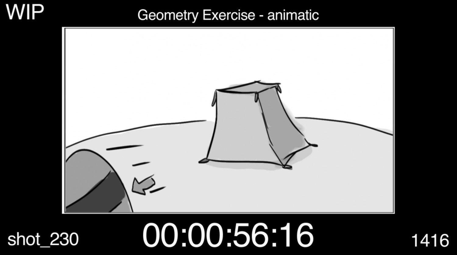For Animators · How To Make An Animatic (making An Animated Movie) · 3  Animation