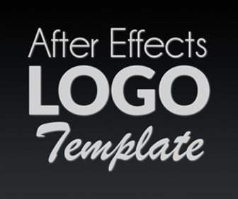 After Effects Logo Template