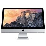 "Apple iMac 27"" with Retina Display"