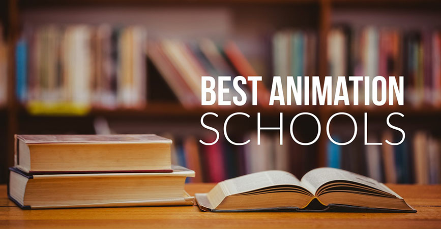 Best Animation Schools