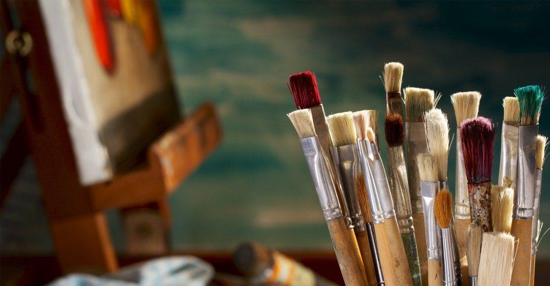 being-an-artist