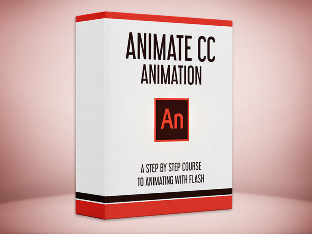 Animate CC Animation course image
