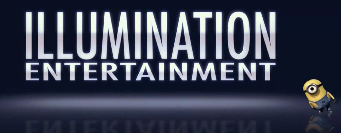 Animation Studios: Illumination Entertainment