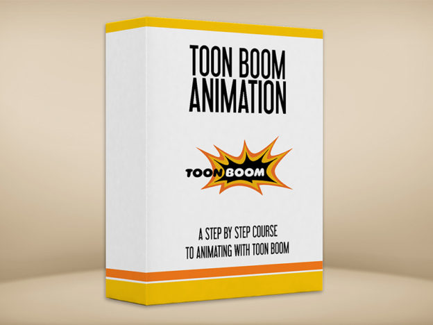 Toon Boom Animation course image