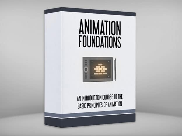 Animation Foundations course image