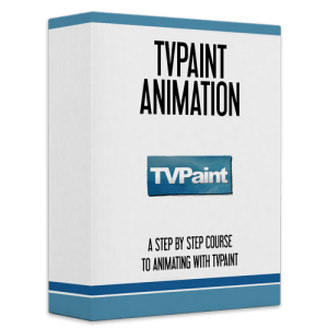 TVPaint Animation course