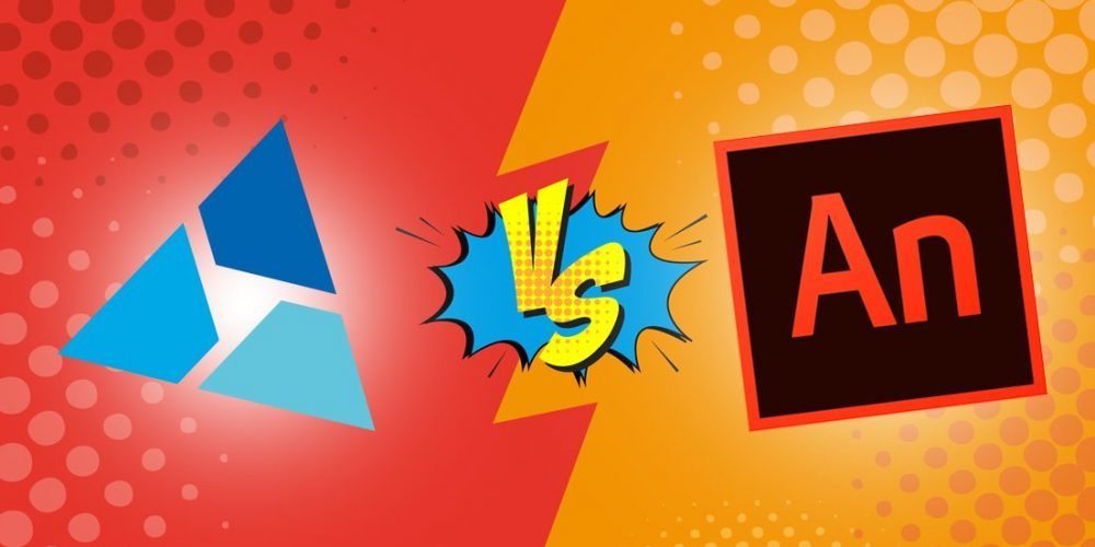 Toon Boom Harmony vs Flash (Adobe Animate): Which One Should You Use?