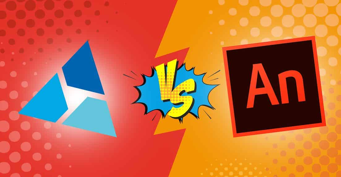 Toon Boom vs Flash Adobe Animate Which One Should You Use