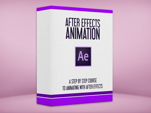 After Effects Animation course image