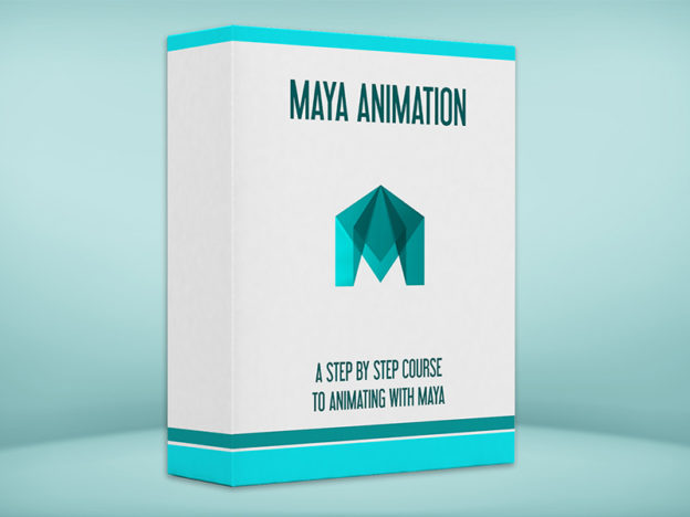 Maya Animation course image