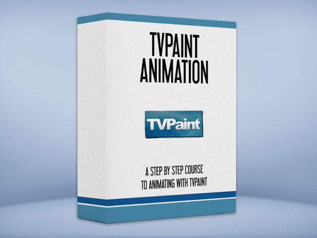 TVPaint Animation course image