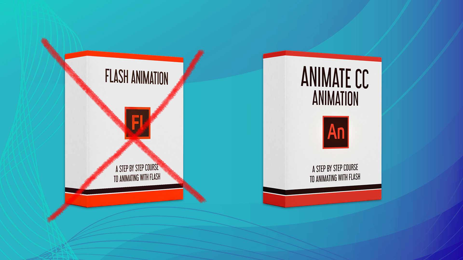 Flash animation is now animate cc animation course update bloop animation