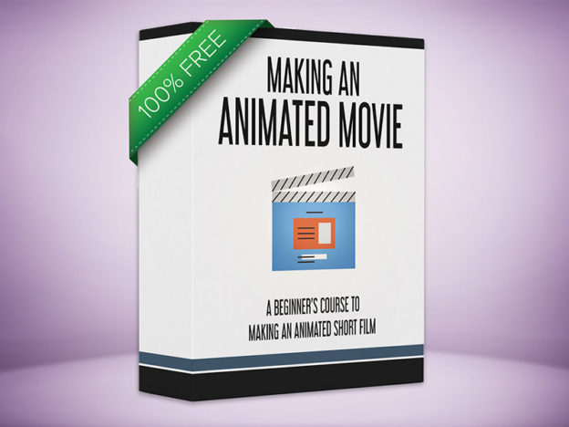 Making an Animated Movie course image