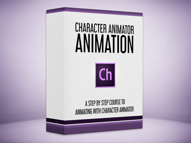 Character Animator Animation course image