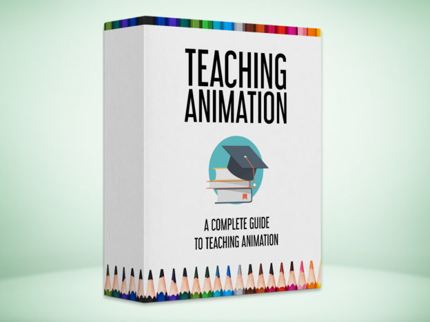 Teaching Animation course image