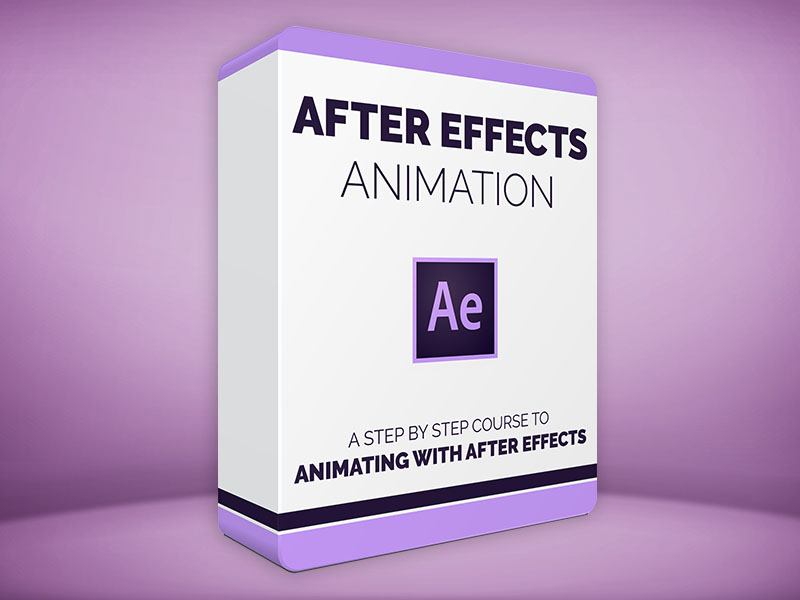 After Effects Animation Class