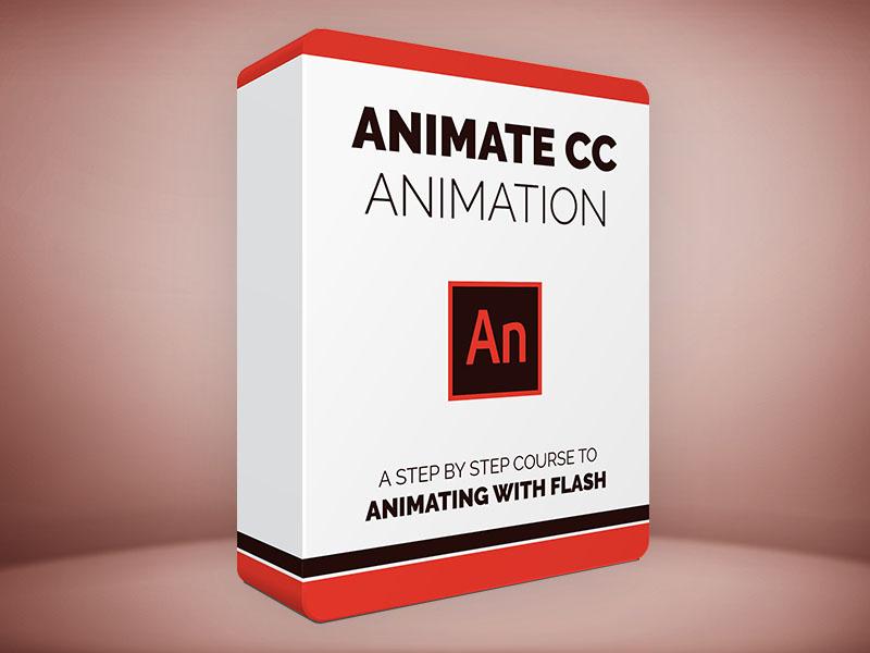 Animate CC Animation Class