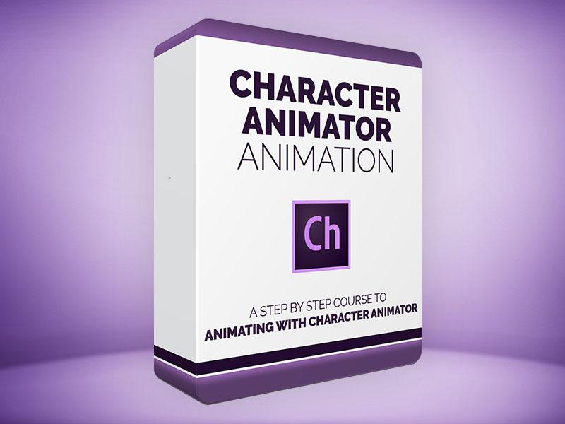 Character Animator Animation Class