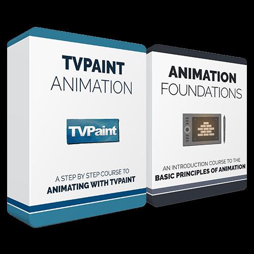 Tvpaint Animation  Pro