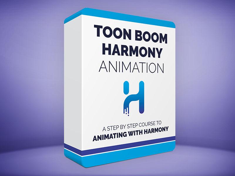 Toon Boom Harmony Animation Class