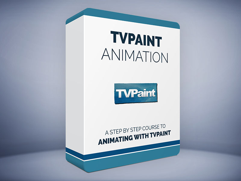 TVPaint Animation Class