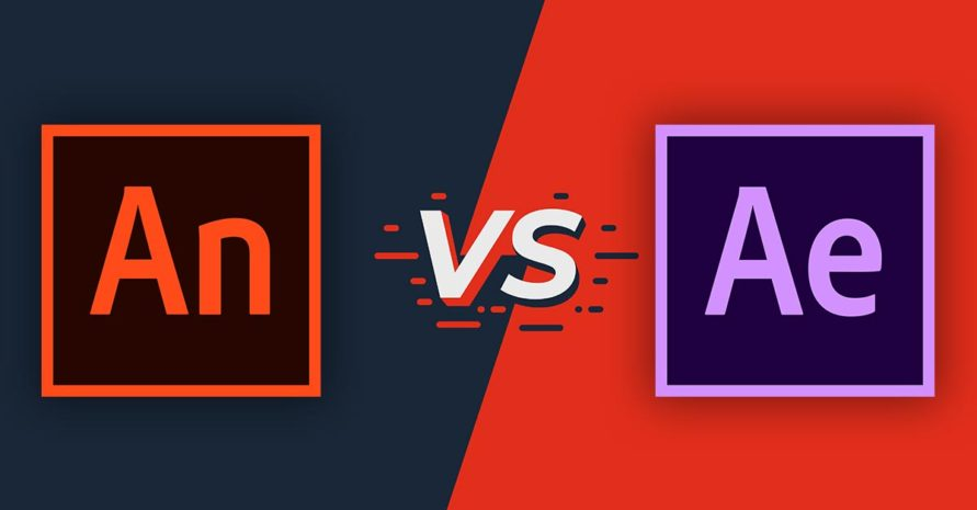 Animate Cc Vs After Effects Which One Should You Use